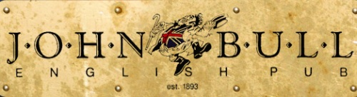 west palm beach john bull english pub logo
