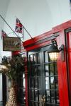 We love West Palm Beach John Bull Pub entrance